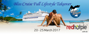 Bliss Cruise 2017