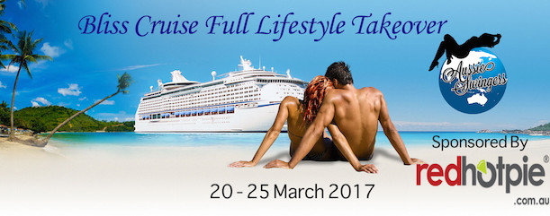 Bliss Cruise March 2017