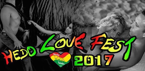 The Aussie Swingers hosting Hedo Love Fest 2017