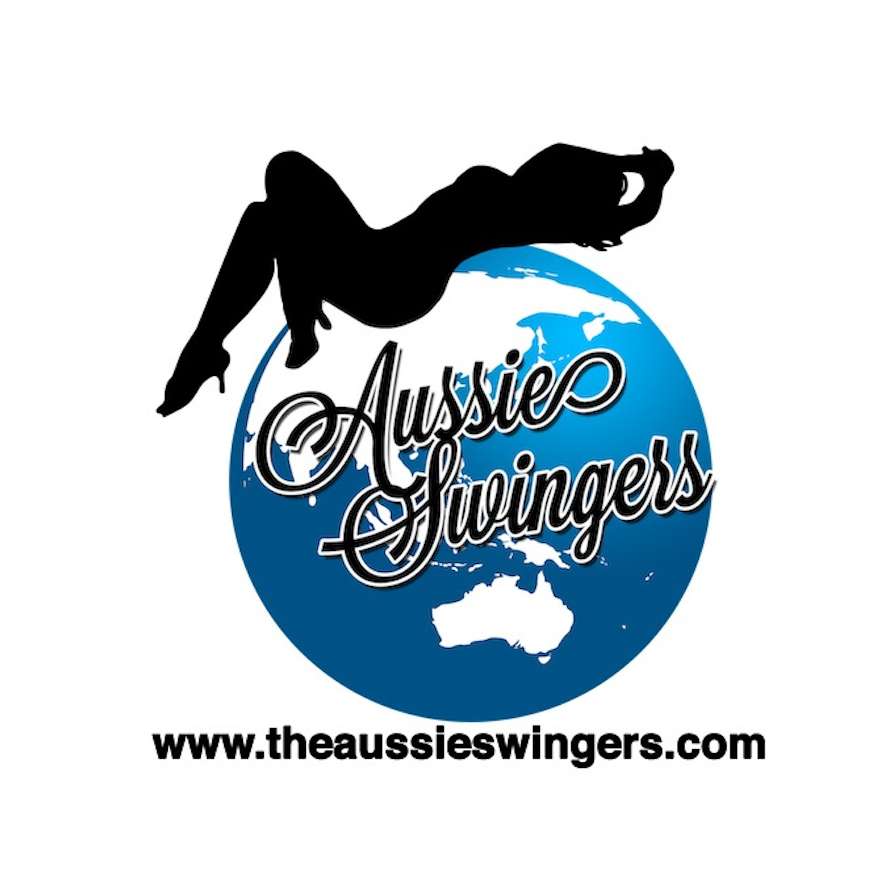 The Aussie Swingers. We Swing Around the World!